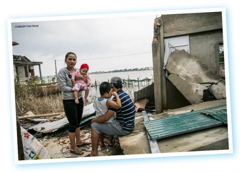 UNICEF Polska - Podróże z UNILUDKIEM - Wietnam