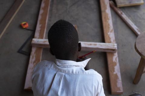 UNICEF apeluje o ochronę najmłodszych w konfliktach zbrojnych