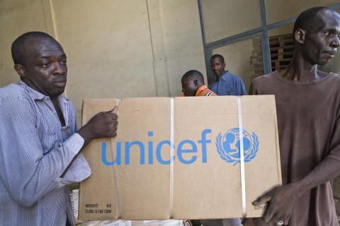 UNICEF Polska - Pomoc dla Mali