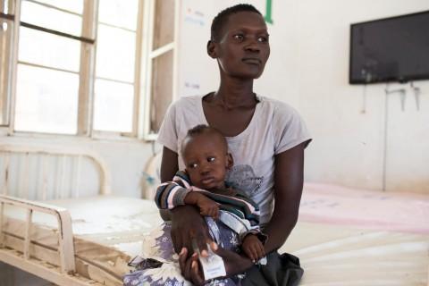 UNICEF - Sudan Południowy