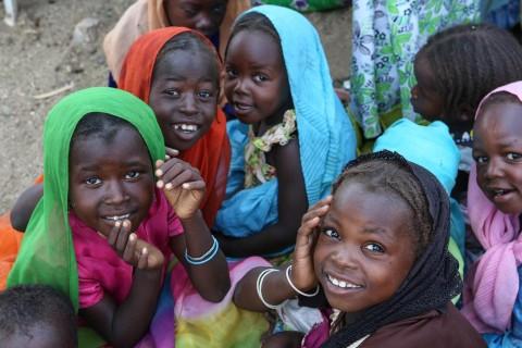 UNICEF - Czad