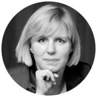 Sylwia Nowik  - Dyrektor Fundraisingu