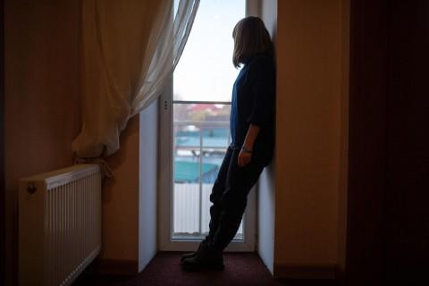 Pandemia COVID-19 zwróciła uwagę społeczną na stan zdrowia psychicznego młodych ludzi