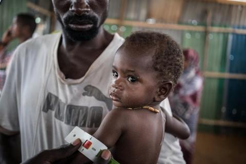 UNICEF Polska - Uratuj dziecko w Afryce