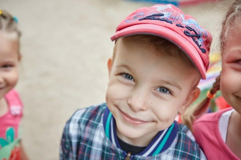UNICEF Polska - Pomoc dla dzieci na Ukrainie