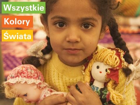 UNICEF Polska - Wszystkie Kolory Świata