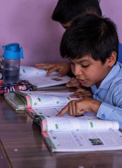 UNICEF apeluje o jak najszybsze otwarcie szkół