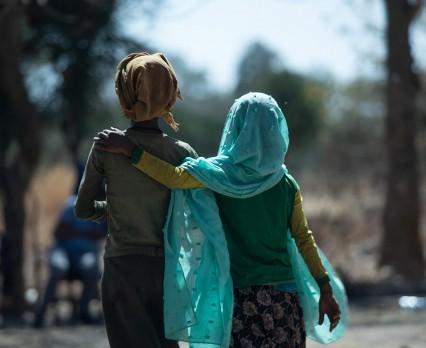 UNICEF: Stop okaleczaniu żeńskich narządów płciowych
