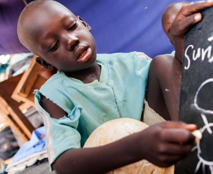 180 milionów dzieci na świecie ma gorsze perspektywy w życiu niż ich rodzice – UNICEF