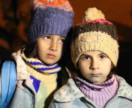 UNICEF i WHO apelują o zniesienie blokad i umożliwienie organizacjom humanitarnym dostępu do oblężonych miejscowości w Syrii
