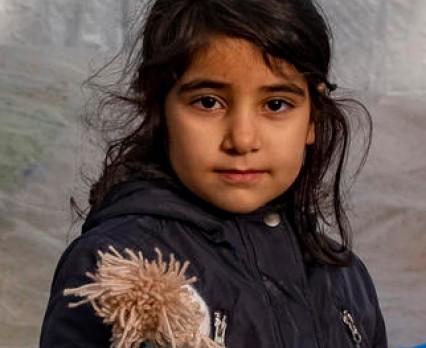 W ciągu pierwszych dwóch tygodni 2019 r. przy niskiej temperaturze i wzburzonych wodach ponad 400 dzieci dotarło do wybrzeży Europy