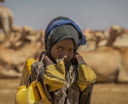 W 2040 r. niemal 600 mln dzieci będzie żyło na obszarach o bardzo ograniczonych zasobach wodnych