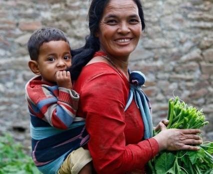 Raport UNICEF: Od 2000 r. udało się uratować życie niemal 50 milionów dzieci