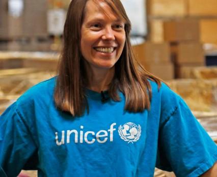 WHO i UNICEF łączą siły w walce z pandemią COVID-19