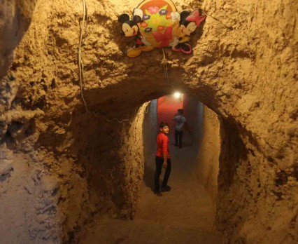 UNICEF: Pół miliona dzieci w Syrii żyje na terenach oblężonych