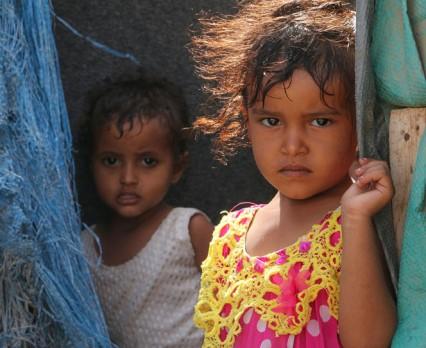 UNICEF: W ogarniętym wojną Jemenie zagrożony jest dostęp do wody dla milionów dzieci