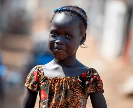 Sudan Południowy ratyfikował Konwencję o prawach dziecka