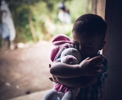 UNICEF Polska - Dzień Dziecka to szczególny dzień w życiu najmłodszych.