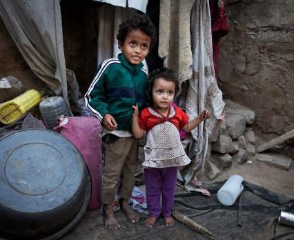 UNICEF: Każdego dnia w Jemenie 6 dzieci jest zabijanych lub rannych
