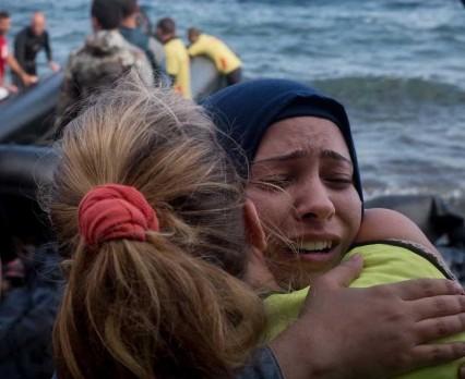 UNICEF: Trudny los dzieci-uchodźców i dzieci-migrantów