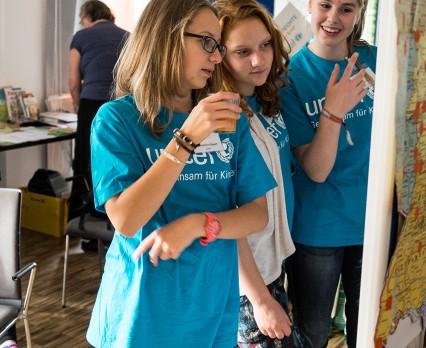 UNICEF Polska - TO(DZIAŁA)MY!