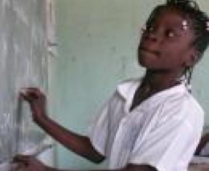 """5 lat programu """"Szkoły dla Afryki"""""""