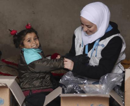 Wojna w Syrii to nie tylko liczby. Syryjskie rodziny zabierają głos