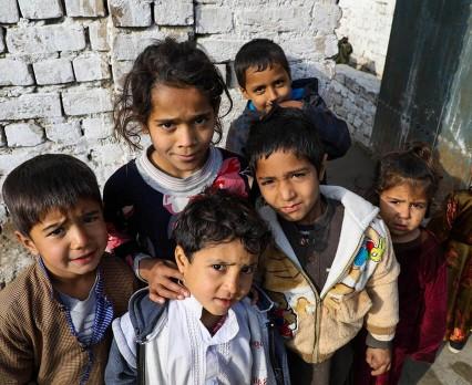 W Afganistanie doszło do gwałtownej eskalacji przemocy wobec dzieci