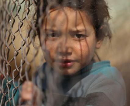 UNICEF: sytuacja dzieci w Syrii najgorsza od 6 lat