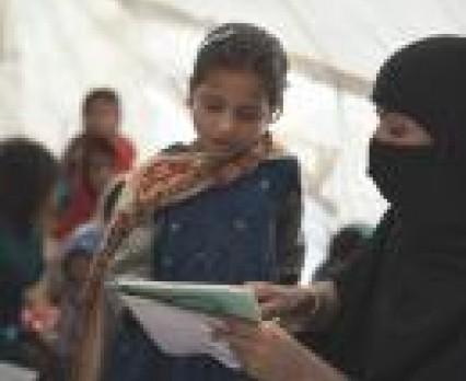 Rosną potrzeby humanitarne w Pakistanie
