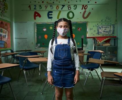 UNICEF: Pandemia COVID-19 wpłynęła na wszystkie obszary życia dzieci