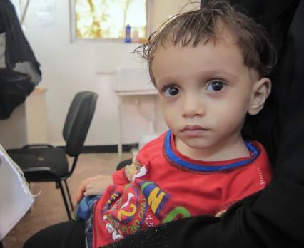 Oświadczenie Henrietty Fore, Dyrektor Generalnej UNICEF w przeddzień rozmów pokojowych w Jemenie