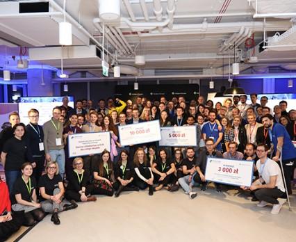 UNICEF Polska patronem społecznym Global Legal Hackathon 2020 w ramach programu Ambasada Dobrej Woli