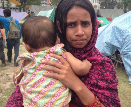 UNICEF Polska uruchamia charytatywny SMS dla Nepalu
