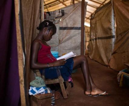 UNICEF: Nowy rok szkolny nie dla wszystkich dzieci