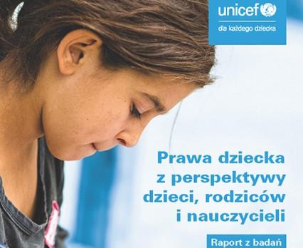 UNICEF Polska: Co dziesiąte dziecko w naszym kraju nie czuje się szczęśliwe