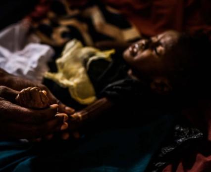 UNICEF: Dramatyczna sytuacja dzieci w regionie Kasai (Demokratyczna Republika Konga)