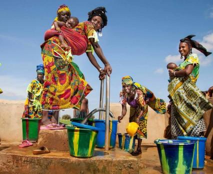 663 mln ludzi na świecie nie ma dostępu do czystej wody – informuje UNICEF z okazji Światowego Dnia Wody