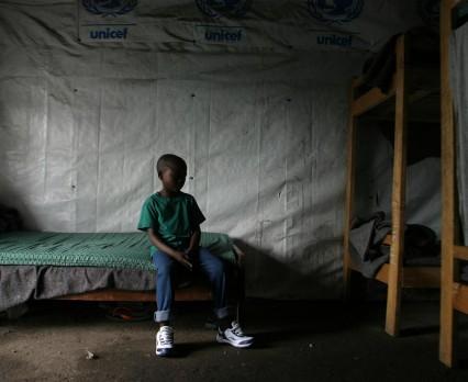 UNICEF: Nawet 300 000 dzieci-żołnierzy na świecie