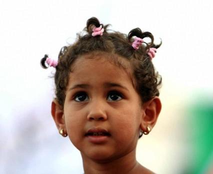 Droga śmierci: migracje dzieci z Afryki Północnej do Europy