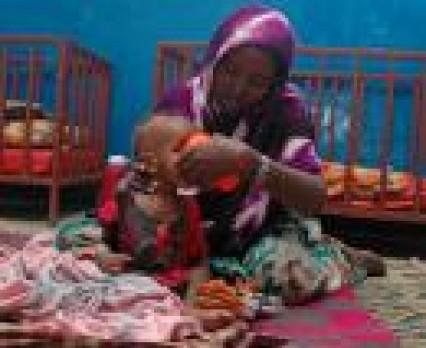 Głód – problem całego świata