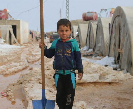 Osoby ewakuowane ze wschodniego Aleppo potrzebują natychmiastowej pomocy humanitarnej