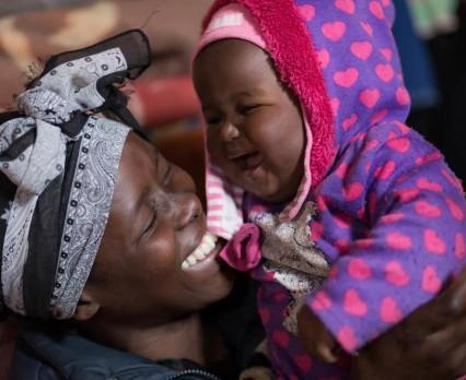 Co roku rodzi się około 1,5 mln dzieci, których matki są zakażone wirusem HIV