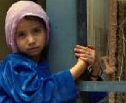 Wykorzystywane i odrzucone - raport UNICEF