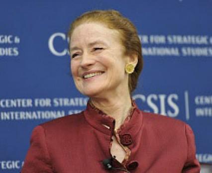 Henrietta Fore została nową Dyrektor Generalną UNICEF