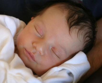 UNICEF: 1 stycznia w Polsce urodzi się ok. 950 dzieci