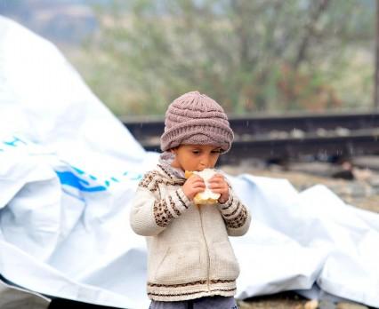Stanowisko UNICEF wobec decyzji Unii Europejskiej dotyczącej kryzysu związanego z uchodźcami i migrantami