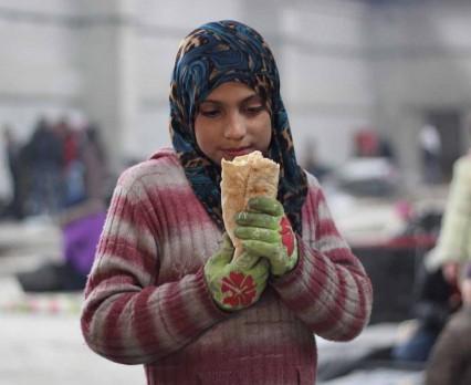 Oświadczenie Geerta Cappelaere, Dyrektora Regionalnego UNICEF w sprawie ewakuacji dzieci z sierocińca we wschodnim Aleppo