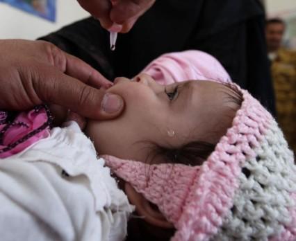 Miliony dzieci w Jemenie narażone na choroby i niedożywienie