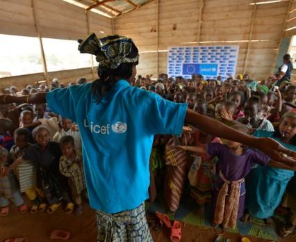 Alarmująca liczba krajów na świecie potrzebuje pomocy humanitarnej